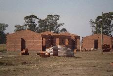 modelos viviendas procrear el procrear ofrece prototipo de casa con techo curvo para